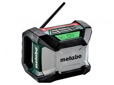METABO R 12-18 BT odbiornik radiowy radio budowlane