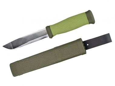 MORA Outdoor 2000 nóż z kaburą 220mm