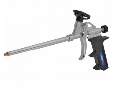 DEDRA 1201-21 pistolet do pianki montażowej