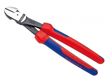KNIPEX 7402250 szczypce cęgi boczne 250mm