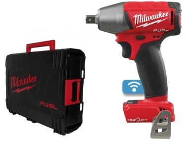 """MILWAUKEE M18 ONEIWP12-0X klucz udarowy 1/2"""" wkrętarka 300Nm"""