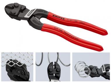 KNIPEX 7101160 szczypce cęgi do drutu 160mm