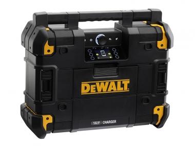 DeWALT DWST1-81078 radio budowlane DAB+ TS