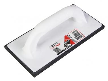 RUBI Pro 24968 paca gumowa uchwyt plastik 24x12cm