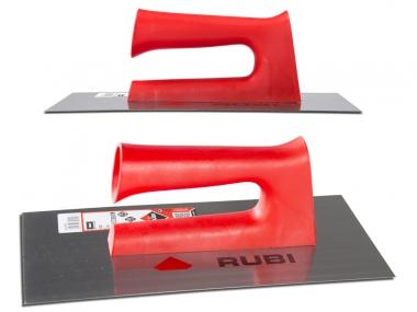 RUBI 65955 paca prosta stalowa uchwyt otwarty 30x15cm