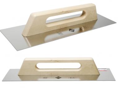 RUBI 72915 paca prosta stal INOX  48x15cm