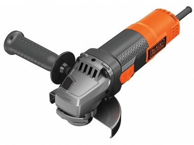 BLACK&DECKER BEG220 szlifierka kątowa 125mm 900W