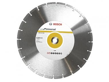 BOSCH tarcza diamentowa do betonu 350mm