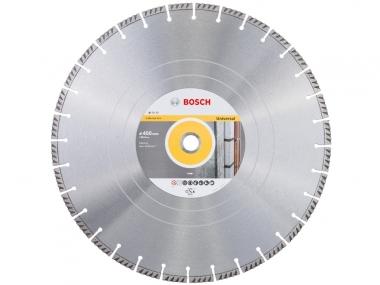BOSCH tarcza diamentowa 450mm UNIVERSAL EXPERT