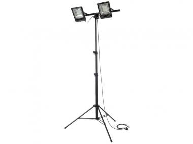 PARTNERSITE LM2x50R lampa reflektor LED 100W