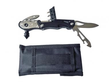 MAKITA nóż narzędzie wielofunkcyjne 12w1
