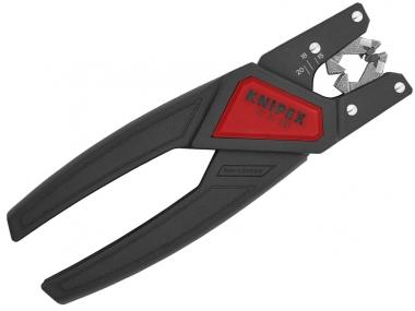 KNIPEX 1274180SB szczypce do izolacji 4,4-7,5mm