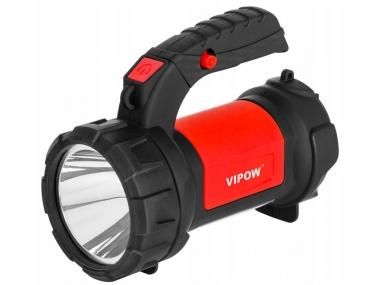 VIPOW URZ0912 latarka szperacz LED 2x 3W