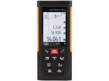 NIVEL SYSTEM HDM-70 dalmierz laser 70m Bluetooth