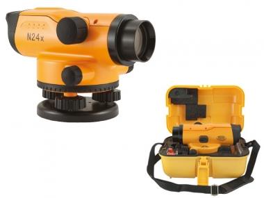 NIVEL SYSTEM N24x niwelator optyczny
