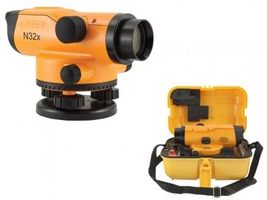 NIVEL SYSTEM N32x niwelator optyczny