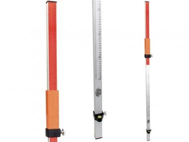 NIVEL SYSTEM LS-35 łata laserowa 3,5m