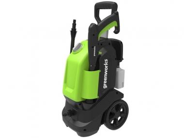 GREENWORKS G30 myjka ciśnieniowa 120bar 1500W