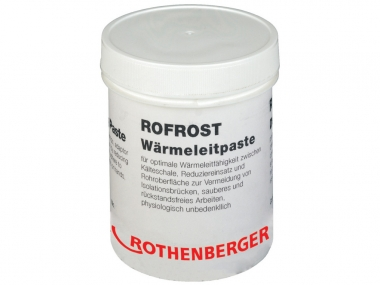 ROTHENBERGER ROFROST pasta termoprzewodząca