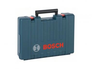 BOSCH walizka z tworzywa do szlifierki kątowej