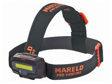 MARELD Gleam 450 latarka czołówka LED