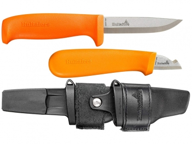 HULTAFORS ELK + HVK nóż nożyk dla elektryka kabura