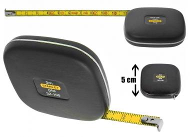 STANLEY 32-100 miara taśma zwijana 3m 6,5mm