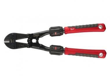 MILWAUKEE nożyce do prętów drutu 360-450mm