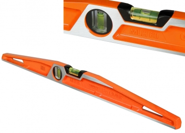 STANLEY 42-421 poziomica z magnesem 40cm