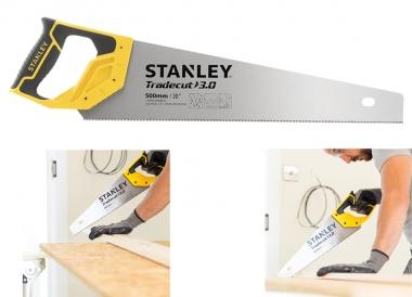 STANLEY 20-351 Trade cut piła płatnica 500mm 11z/cal