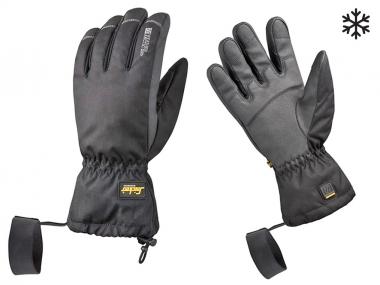 SNICKERS 9576  rękawice robocze zimowe