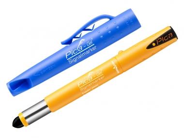 PICA 8083 znacznik marker permanentny czarny