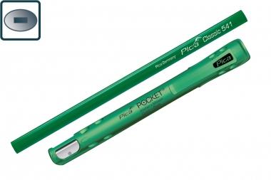 PICA 505/02 ołówek kamieniarski 2szt. + uchwyt