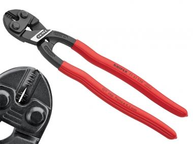 KNIPEX 7131250 szczypce cęgi do drutu XL 250mm