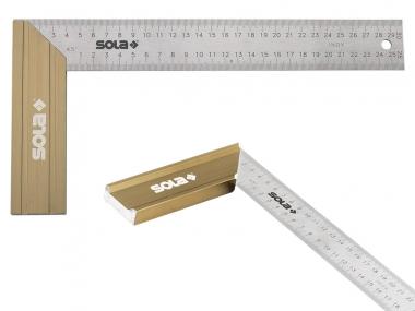SOLA SRB 350 kątownik stalowy 350x170mm