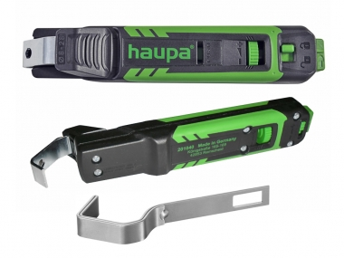 HAUPA 201055 nóż izolacji okrągłej 8-28 / 27-35mm