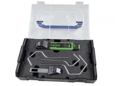 HAUPA 201054 zestaw nóż izolacji okrągłej 4-70mm