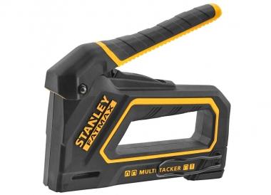 STANLEY Multi Tacker zszywacz gwoździarka 6-14mm