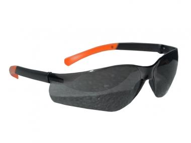 DEDRA BH1052 okulary ochronne przeciwodpryskowe filtr UV