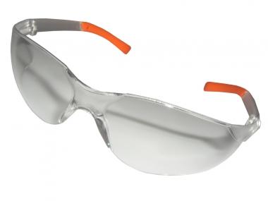 DEDRA BH1053 okulary ochronne przeciwzamgleniowe