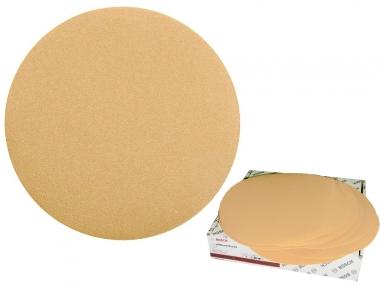 BOSCH papier ścierny do żyrafy G100 225mm opk 25 sztuk