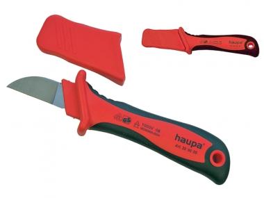 HAUPA 200000 nóż do kabli dla elektryka 1000V