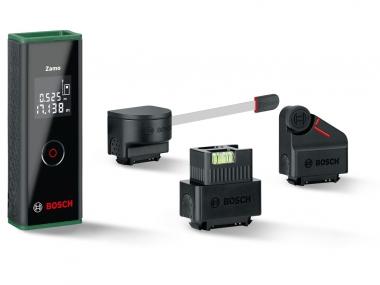 BOSCH ZAMO SET dalmierz laserowy laser 20m
