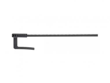 MILWAUKEE popychacz pistoletu silikonu C12 PCG 310ml