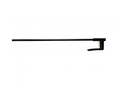 MILWAUKEE popychacz pistoletu silikonu C12 PCG 600ml