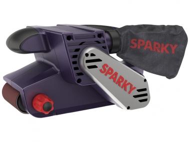 SPARKY MBS 976 szlifierka taśmowa 76x130mm 900W
