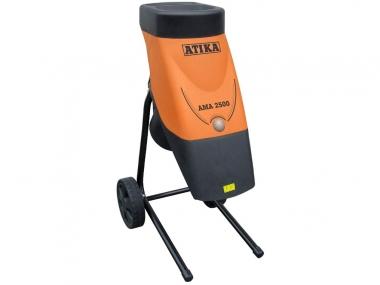 ATIKA AMA 2500 rozdrabniacz gałęzi 40mm 2500W