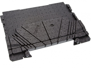 FESTOOL SE-BP SYS 1-5 TL gąbka wkład pianka do walizki T-LOC