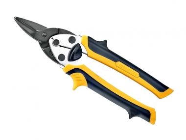 TENGTOOLS 491-7 nożyce do blachy proste prawe