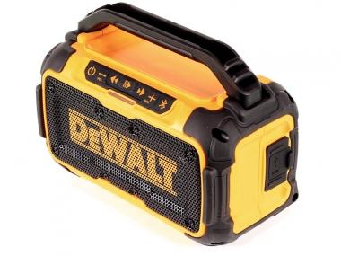 DEWALT DCR011 głośnik przenośny Bluetooth